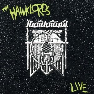 hawkwind hawklords live hard rock space cd